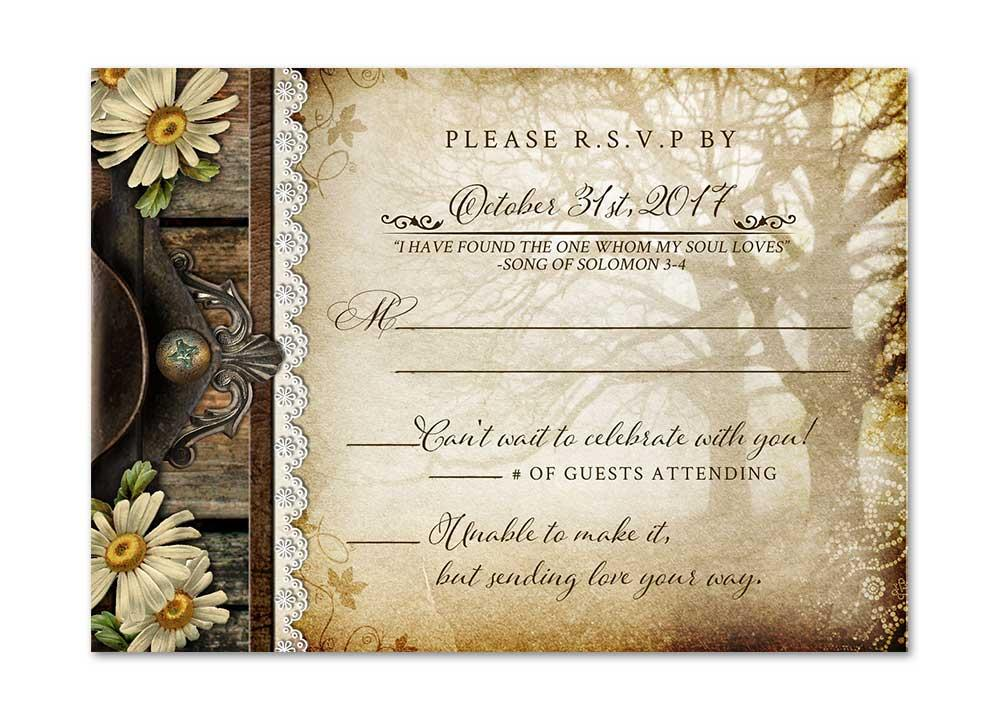 Country-Rustic-Tin-Daisy-RSVP