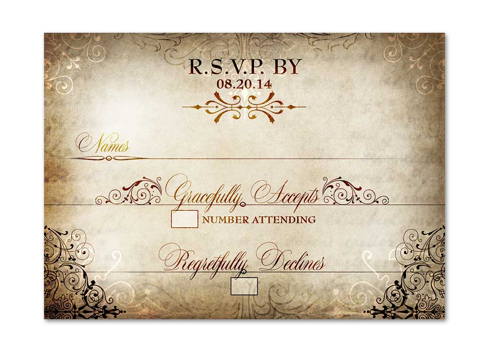 rsvp dating events Are you planning an event rsvp offers management of event registration solutions for corporate events & event companies click to view all our event services.