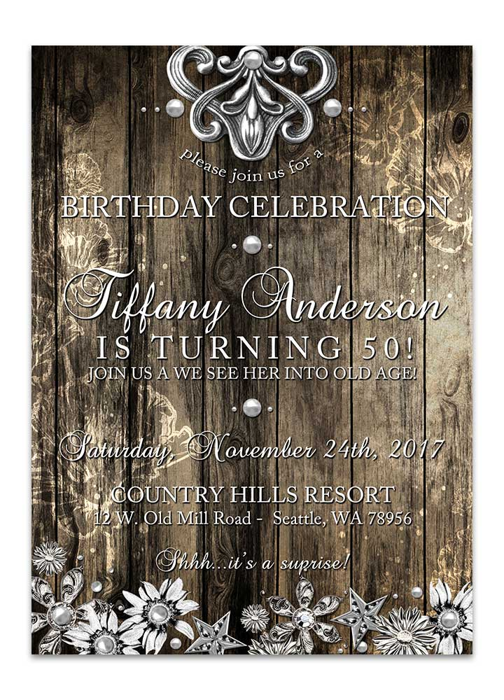 Birthday Invitations Archives - Page 2 of 3 - Odd Lot Paperie