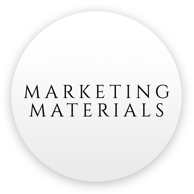 Marketing Materials for Businesses