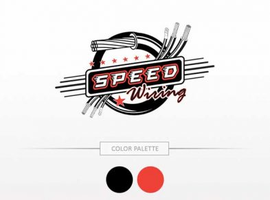 Speed Wiring Logo