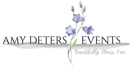 Amy Deters Logo