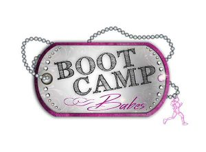 Boot-Camp-Babes-Logo-Design