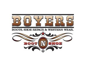 Boyers-Logo-Design