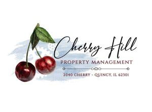 Cherry-hill-Logo-Design