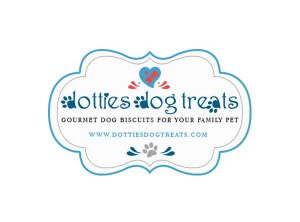 Dotties-Dog-Treats-Logo-Design