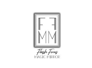 Flash-Focus-agic-Mirror-Logo-Design