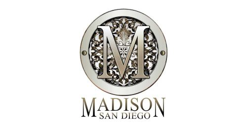 Madison San Diego LogoDesign