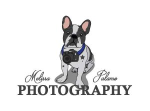 Melissa-Photography-Logo-Design