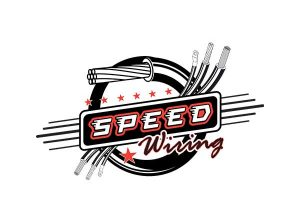 Speed-Wiring-Logo-Design