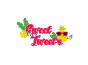 SweetTweets-Logo-Design